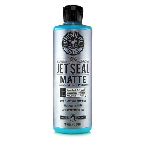 Chemical Guys jet seal protectant