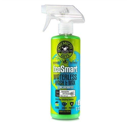 Chemical Guys ecosmart waterless