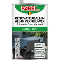Fabel All In One Vernieuwer Polywood&Composite 1l