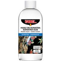 Fabel sumatra olie