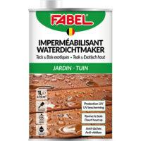Fabel waterdichtmaker