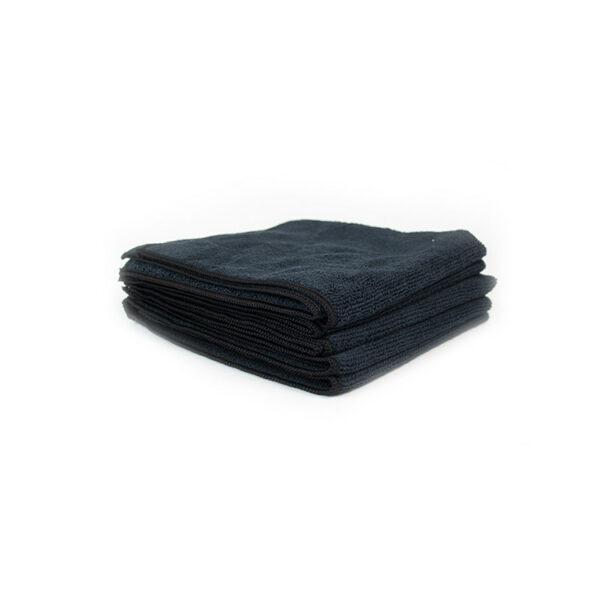 DeWorkhorse microvezel doekenzijn gemaakt van premiummicrovezel, waardoor ze superzacht zijn en blijven.
