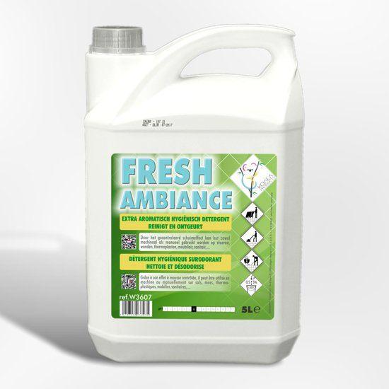 Koala Fresh Ambiance 4x5L