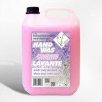 oala handwascreme roze 5 L