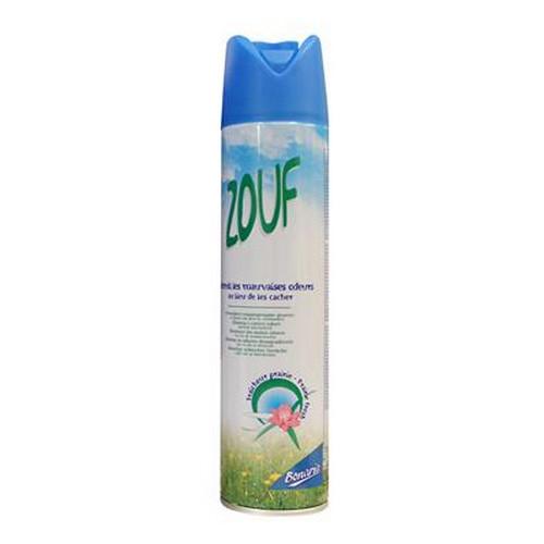 air luchtverfrisser zouf