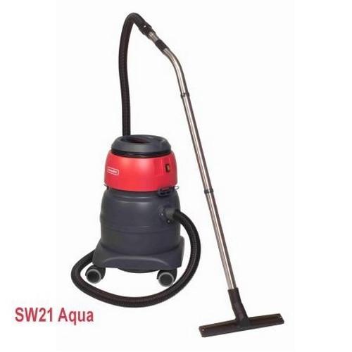 Cleanfix SW21 waterstofzuiger