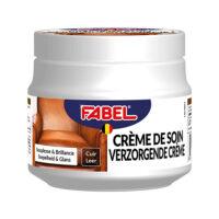 Fabel verzorgende crème leer