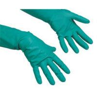 Vileda dermoplus handschoenen