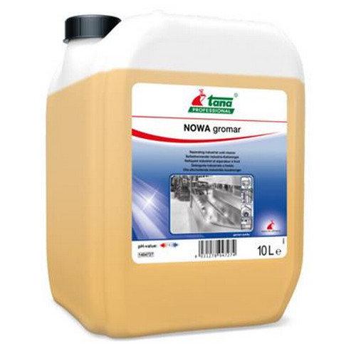 Het verwijdert gemakkelijk oliën vetten rubbersporen albumine roet en andere industriële vervuiling.