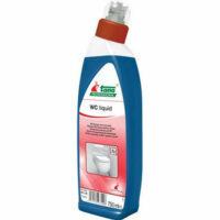 WC liquid is een zure WC-reiniger met natuurlijk citroenzuur. WC liquid geeft optimale reinigingsprestaties.