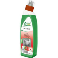 WC natural 750 ML