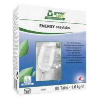 ENERGY easytabs 80 st