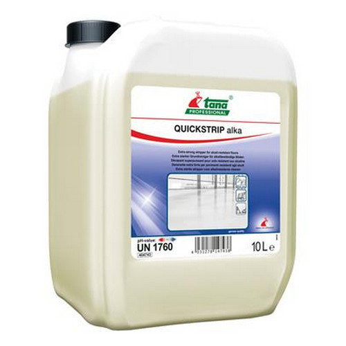 QUICKSTRIP alka 10 L