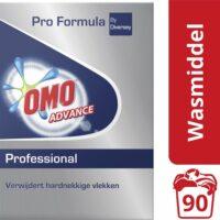 OMO Prof. Formula Advance Waspoeder 8.55kg