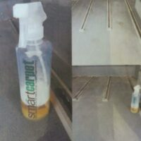 Chemical Guys Smartcarpet Pakket