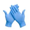 Nitrile wegwerphandschoenen - Efficient Plus - Poedervrij - Blauw - Large - 200st