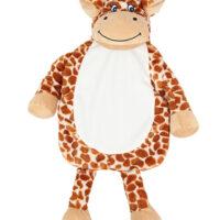Zippie Giraffe 2l Hot Water Bottle Cover